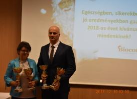 Decemberi visszapillantó: sikeres évet zárt a Molnár-ág is