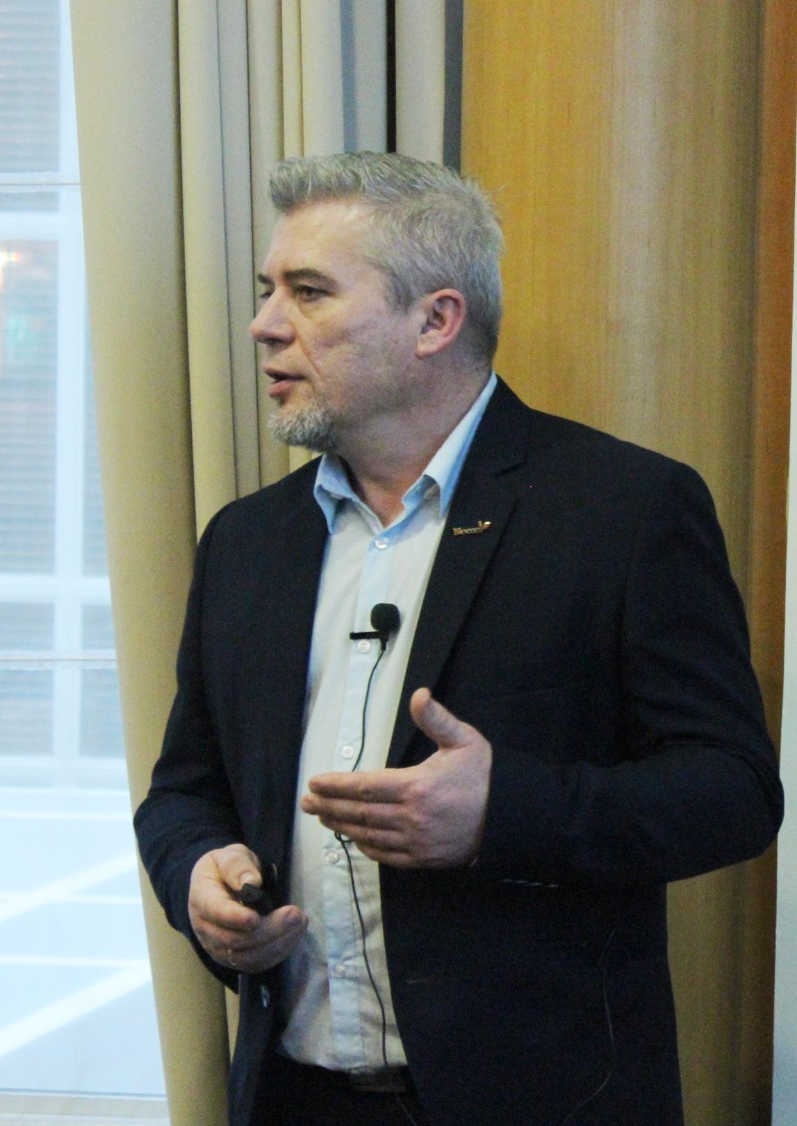 Tóth Lali Arany HV szerint a Biocom Életmódprogram mindnekinek megoldást jelenthet anyagi szempontból
