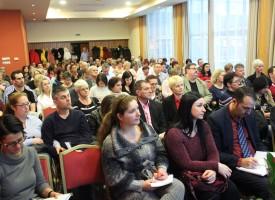 Új év, új lendület a Kónya-ágon – önállóan startoltak Budapesten