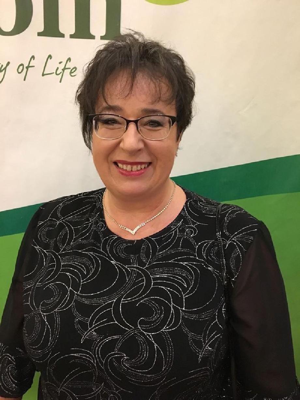 Dr. Patkó Katalin előadása szórakoztatóan segítő volt ezúttal is