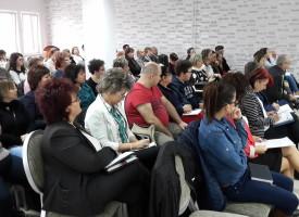 Életmódváltó napot tartott Debrecenben a Gazdag-ág