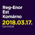 Biocom Szakmai Est Komárnóban (Szlovákia)