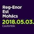 Reg-Enor Est Mohácson szabó Sigfriddel