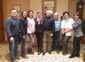 """Életépítők Visegrádon, avagy a Biocom vezetőképző, mint """"termék"""""""