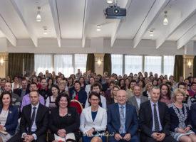 Újabb csúcsokat döntött a Biocom romániai partnercége – derült ki a márciusi, szovátai, országos nagyrendezvényen