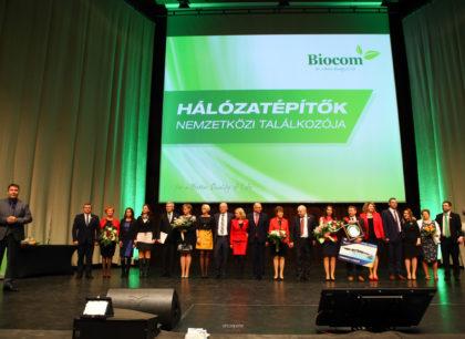 Az újév első hónapja 2017 sikereit is felülmúlta – hálózatépítő találkozó volt márciusban