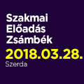Szakmai előadás Zsámbékon Ferenczy Lászlóval