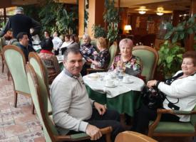 Az élő munkát nem lehet kihagyni – vezetőképzőzött Visegrádon a Lőrincz-ág