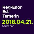 Reg-Enor Est Temerinben (Szerbia)