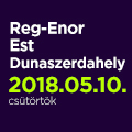 Reg-Enor Est Dunaszerdahelyen (Szlovákia)
