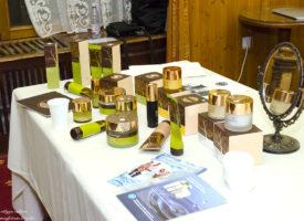 Átalakulás és tisztítás – Botanifique Szépségpartyk rendszeresen a budapesti Unió Hotelben