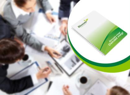 Neked már van Biocomos jegyzetfüzeted?