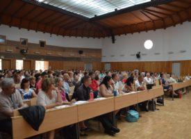 Nyárindító, nemzetközi Kónya-Ágtalálkozó volt Budapesten – a januári rekord közelében a csapat május végén