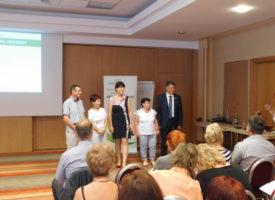 A vajdaságiak jeleskedtek a Molnár-ág legutóbbi Startnapján