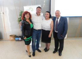 Újra kulcsembereket képeztek Szegeden – Energiával és tudással töltve indulnak az új célok felé a Molnár-ágban