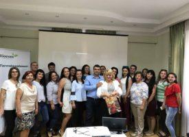 Biocommal a sikeredért – Kárpátalján! A Vass-Beta-ág Ukrajna felé is terjeszkedik