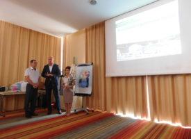 Sikeres nyári Start a Molnár-ágon vezetői minősülésekkel, versenygyőztesek elismerésével