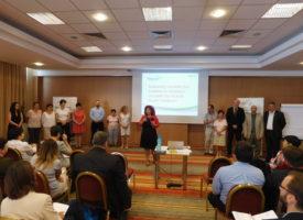 Szakmai őszindítás lírai beszámolója a Molnár-ágról