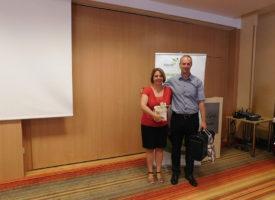 """Öt hónap alatt lett HV Gulyás Anita """"Biocom Andi"""" segítségével a Molnár-ágon"""