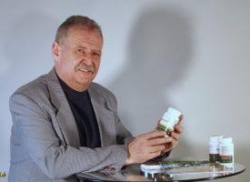 Hosszú távra tervez a Biocommal Király János, a Czentlaki-ág hálózatvezetője