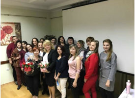 A kárpátaljai sorozat harmadik állomása – Pezseg az élet a Vass-Beta-ág ukrajnai ágán