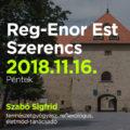 Egészség Est Szerencsen Szabó Sigfriddel