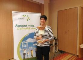 Hit, erő, támogatás és szeretetteljes energiák a Molnár-ág novemberi Startképzésén