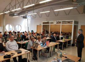 Jelentősen emelkedett a Molnár-ág Kulcsember-képzésén résztvevők energiaszintje