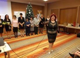 Ünnepi hangulatú volt a decemberi Startképzés a Molnár-ágon: 23 százalékkal jobbak voltak, mint tavaly!