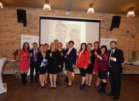 Az első önálló, felvidéki évzáró a 14. rendezvény volt a Vass-Beta-ág idei, szlovákiai sorozatában