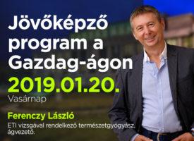 Jövőképző program a Gazdag-ágon, Debrecenben
