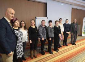 Évindító Startképzés volt a Molnár-ágon: régiek és újak hitelesítették a Biocom módszert