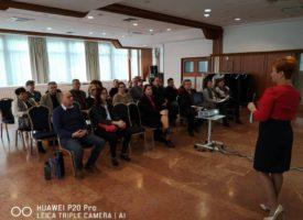 Sorsfordító, VIP: 2019-ben is folytatódnak a regionális képzések a Czentlaki-ágban