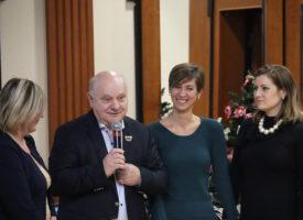 Jó évzáró után még jobb újévindító Start a Lőrincz- és Kosiba ágon