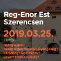 Reg-Enor Est Szerencsen