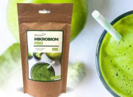 Mikrobiom Pro: ha az elsőt megvetted, a második már olcsóbb!