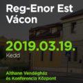 Reg-Enor Est Vácon