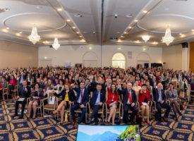 Fejlődés Romániában is – Az erdélyi, kolozsvári rendezvényen félezer Biocom hálózatépítő ünnepelte a sikereket egy tartalmas napon