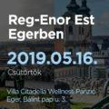 Reg-Enor Est Egerben