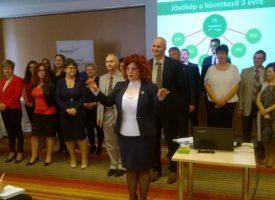Rekordot döntött márciusban a Molnár-ág, volt kinek tapsolni a Startképzésen