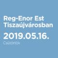 Reg-Enor Est Tiszaújvárosban