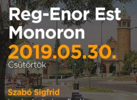 Reg-Enor Est Monoron