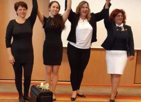 Továbbra is lendületben a Molnár-ág, a májusi Starton is vezetők születését ünnepelték