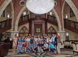 Személyiség- és vezetőfejlesztő program – A Sinka-ág HV tréningje a vártnál is többet adott