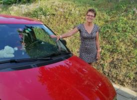 Valóban Turbo a Booster a kocsin: csökkenő fogyasztás, jobb dinamika – Róth Teréz tapasztalata