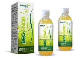 Új Reg-Enor arculat: a karcsúságot hangsúlyozza a Biocom TOP-terméke