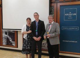 Információk és elismerések, élményekkel fűszerezve: az üzletről és az életvitelről szólt a Lőrincz- és Kosiba-ág augusztusi Startja