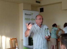 A nyári parti is a Biocom jegyében telik Debrecenben