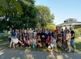 Életre kelt víziók: őszindító vezetőképzés Szarvason a Kónya-Tasnádi-Hermann-ágon