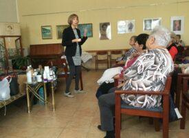 Biocomos indián nyár Zircen és Bakonybélben, avagy két rendezvény egy nap alatt